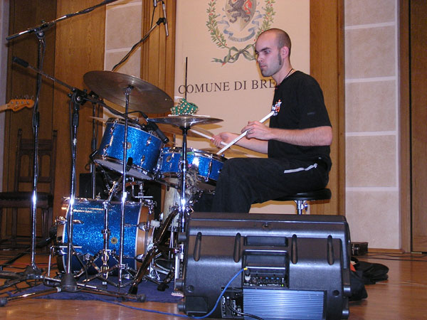 Brescia, dai concerti di Jazz on the Road a favore dell'ANT (3)